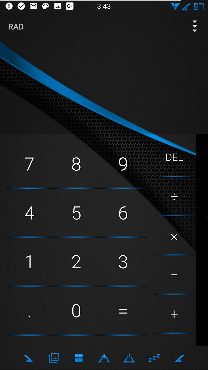 BigBlu Substratum Theme Screenshot 17