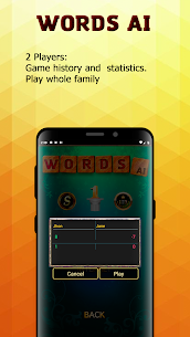 Word Games AI (Free offline games) 0.6.8 Latest MOD Updated 3