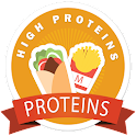 High Protein Foods icon