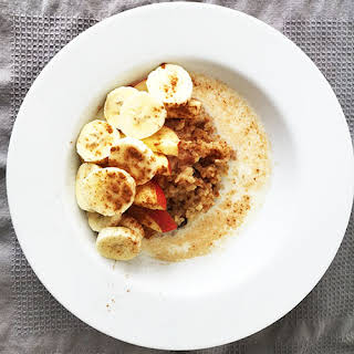Bulgur Porridge.