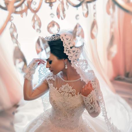 Wedding photographer Soslan Kabisov (Kabisov). Photo of 09.11.2016