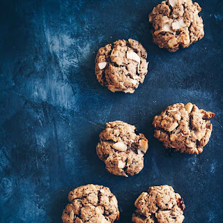 Paleo Muesli Cookies Recipe