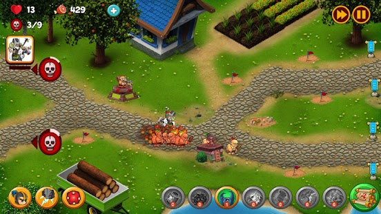 Download Tower Defense: New World War For PC Windows and Mac apk screenshot 6