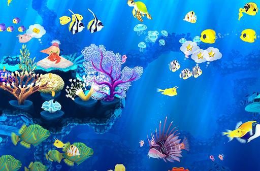 Splash: Ocean Sanctuary filehippodl screenshot 7