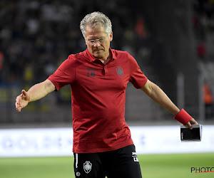 L'Antwerp va-t-il finalement conserver les trois points de son match contre Waasland?