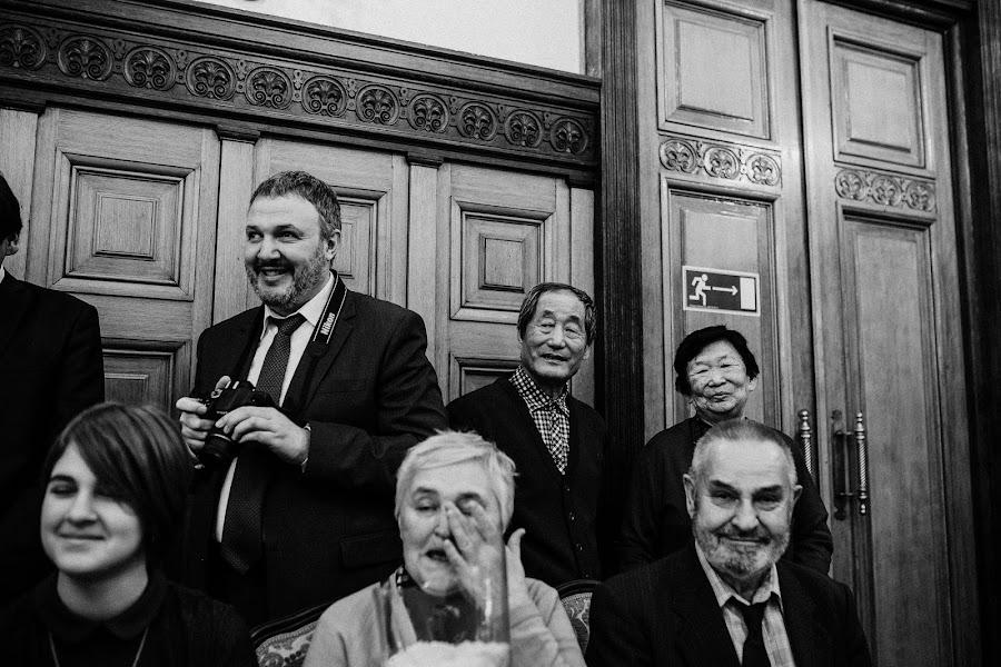 Wedding photographer Denis Isaev (Elisej). Photo of 27.05.2017