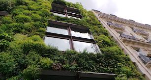 Las obras ecológicas son cada vez más frecuentes.