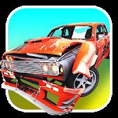 Car Demolition Clicker kostenlos spielen