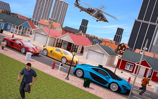 Grand City Thug Crime Gangster 2.10 screenshots 8