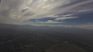 Photo: 4.10.2015, Сопот - поглед към Средна гора