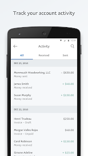 PayPal Business: Send Invoices and Track Sales 3