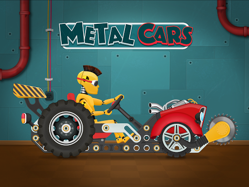 Car Builder and Racing Game for Kids 1.2 screenshots 12