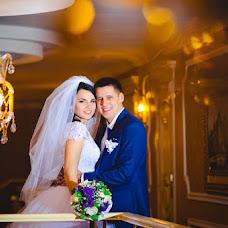 Wedding photographer Sergey Martyakov (martyakovserg). Photo of 20.03.2017