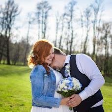 Wedding photographer Hana Řezníčková (laskavhledacku). Photo of 20.07.2019