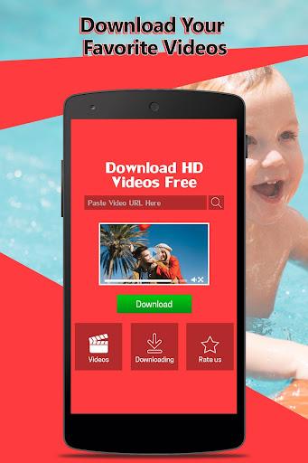 Download HD Videos Free : Video Downloader App 7.1.2 screenshots 2