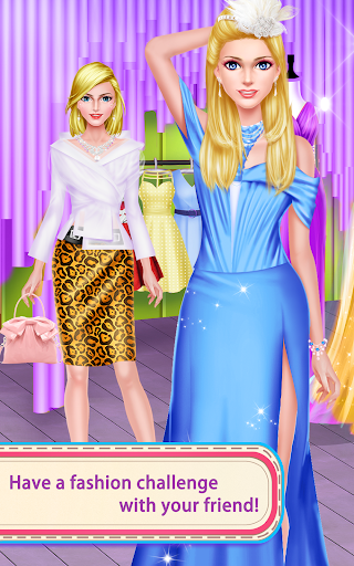 Celebrity Challenge Beauty Spa 1.2 screenshots 14