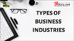 All Trades, Business & Industries Database