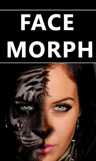 Morph Faces 3.0 screenshots 5
