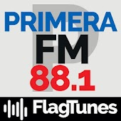 Radio Primera 88.1 FM by FlagTunes