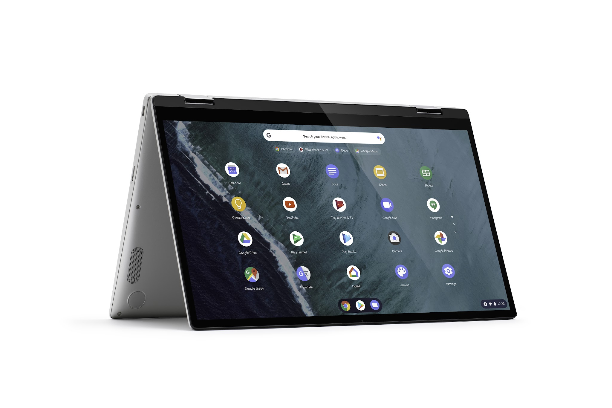 ASUS Chromebook Flip C434 - photo 9
