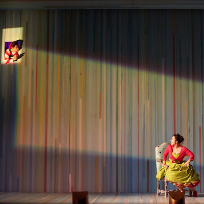 In review: The Barber of Seville at ROH