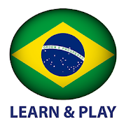 Learn and play. Portuguese words Vocabulary, games