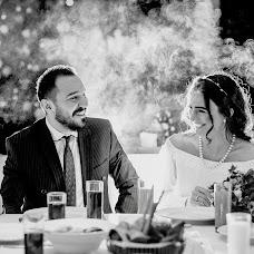 Wedding photographer Rashad Nabiev (rashadnabiyev). Photo of 04.12.2017