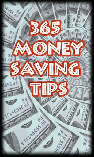 365 Money Saving Tips