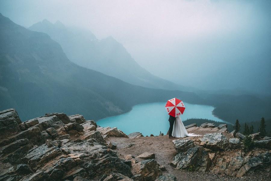 Wedding photographer Marcin Karpowicz (bdfkphotography). Photo of 21.11.2018