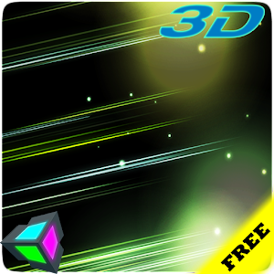 Abstract Parallax 3D Live WP apk