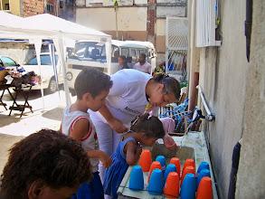 Foto: Ensinando Escovação
