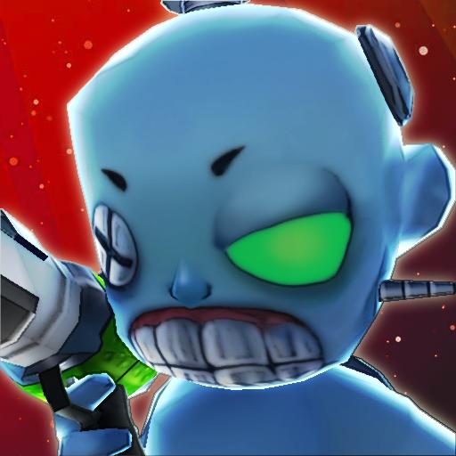 Toon Arena: Zombies