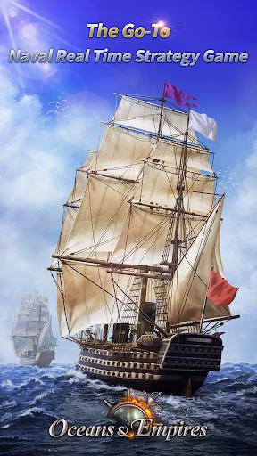 Oceans & Empires screenshot 7