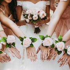 Wedding photographer Mayya Alieva (Mitta). Photo of 21.07.2017