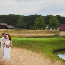 Huwelijksfotograaf Ulyana Rudich (UlianaRudich). Foto van 24.08.2013