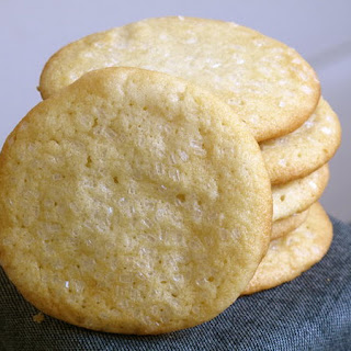 The Mother of ALL Butter Cookies