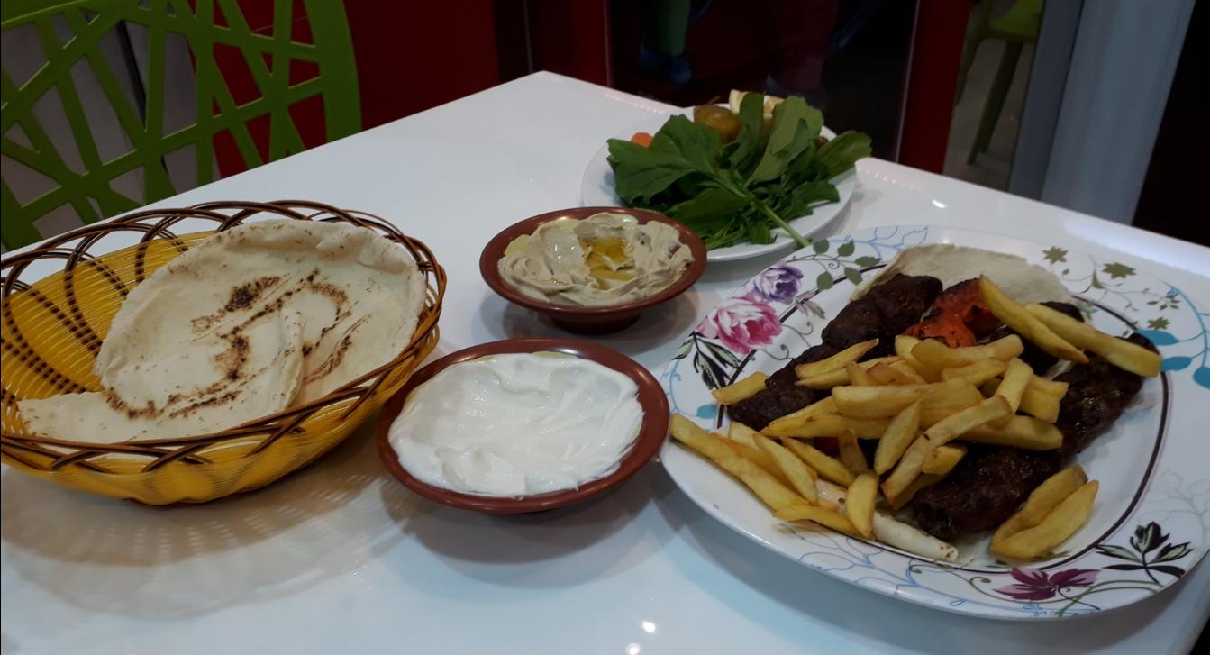 Món ăn UAE