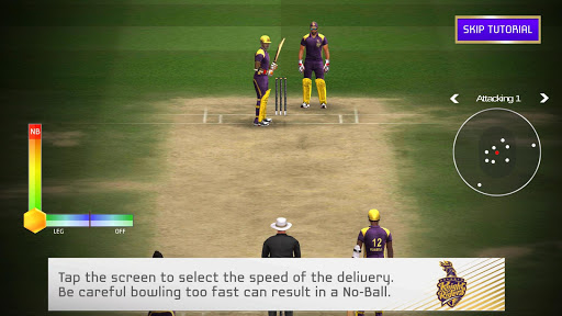 KKR Cricket 2018 1.0.1 screenshots 5