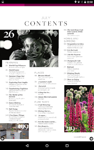 Essex Life Magazine- screenshot thumbnail