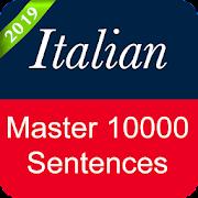 Italian Sentence Master