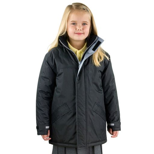 Result Kids Winter Parka