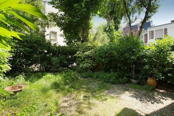 Maison a vendre boulogne-billancourt - 10 pièce(s) - 192 m2 - Surfyn