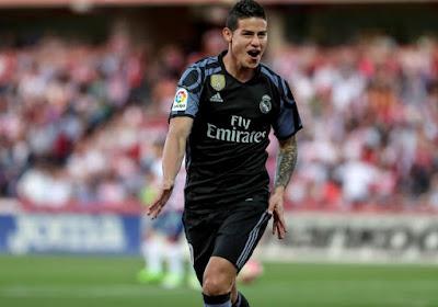 L'équipe bis du Real Madrid écrase Grenade (vidéo)