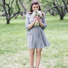 Wedding photographer Kseniya Yu (kseniyayu). Photo of 01.02.2017