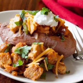 Restaurant-Style Loaded Baked Potato