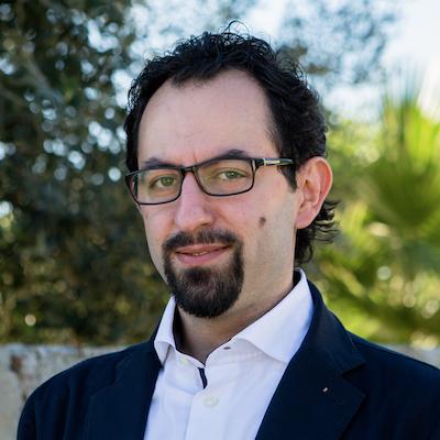 Stefano Lagravinese di CRAsecrets.com