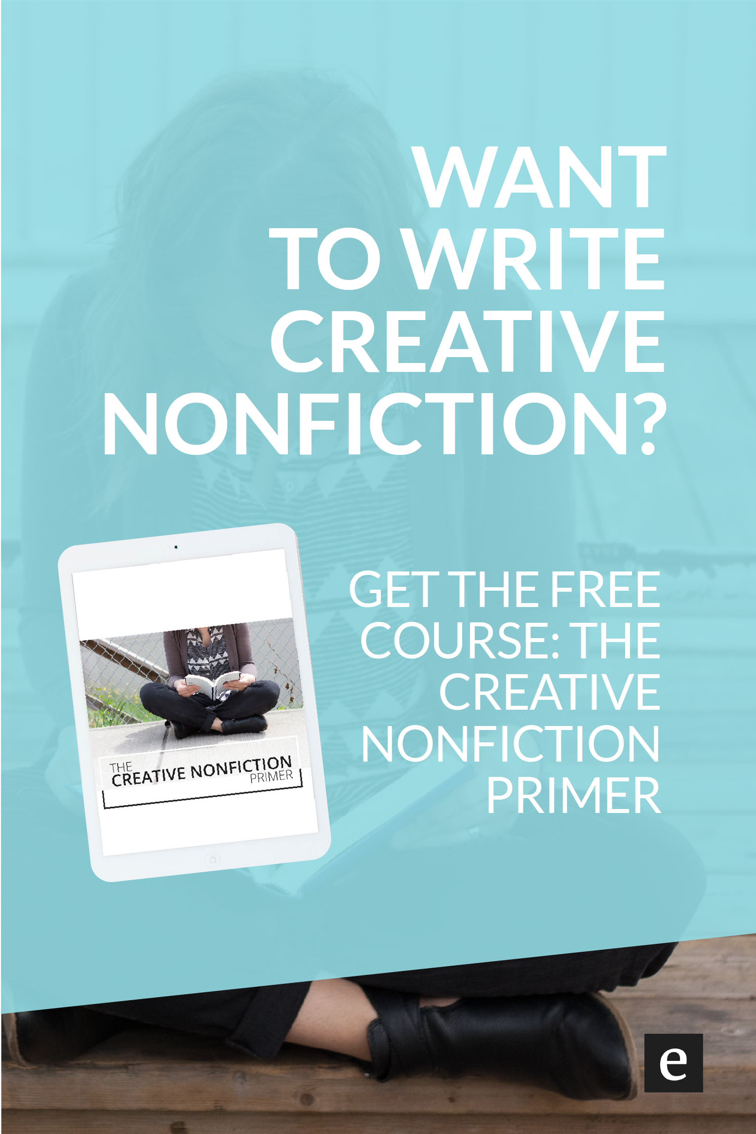Creative Nonfiction Primer