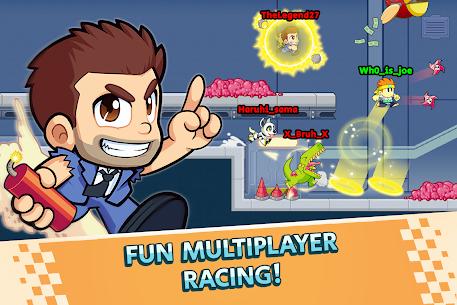 Battle Racing Stars – Multiplayer Games 1