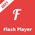 Flash Player for Android 2021 icon