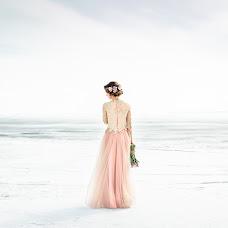 Wedding photographer Sergey Gromov (GROMOV). Photo of 06.03.2017